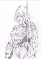Lilandra by frostyrogue