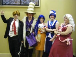 Fairy Tail Guild of Utah 2 by Holly-Batali