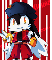 Klonoa Paint.NET by MayomiCCz