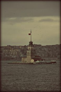 Maiden Tower 2 by ecokendo