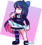 [C] Stocking by SoulKillur