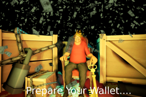 Lord Gabe Newell by 3D-Chocoholic-Izzy