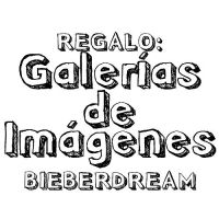 Regalo: +240 watchers by BieberDream
