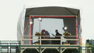 Behind The Scenes: Live from Derby II by AnonymousCharles