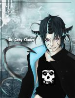 Dr. Coby Khmer by Pandemoniumswings