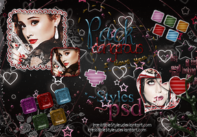 *~DangerousStyles+Psd by IrresistibleStyles