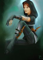 Assassin by Tritonic