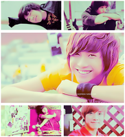 EDIT - FT ISLAND II by chazzief