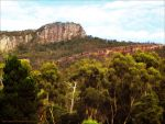Escarpment at Hall's Gap by kayandjay100