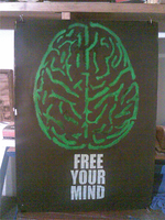 free your mind 2 by CHIN2OFF