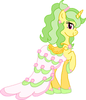 Canterlot Couture by princess-madeleine