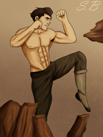 Bolin by sbrigs