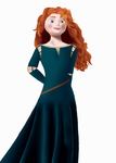Merida by mnms94