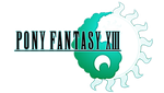 Pony Fantasy XIII Logo by TheAuthorGl1m0