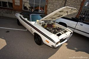 1972 Challenger II by AmericanMuscle