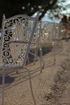 238 - Chairs... by AnnaMagdalenaPe