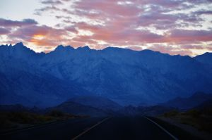 Inyo County. by Romylyn