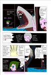 Hidan's Troublesome Day nr.1 by Thorit
