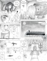 A Fireside Tale: Page 3 by Amme-Hsuor