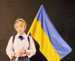 Ukraine by Peach-8D