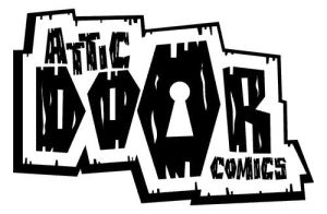 Attic Door Comics Logo by Uncle-Bang