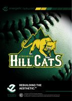 HillCats by nutson