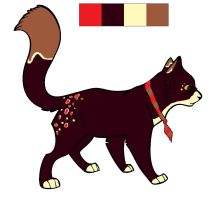 Palette Cat [ A ] by opadopts