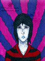 Marceline ACEO by Imperius-Rex