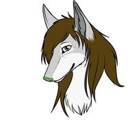 TRADE: OkamiWhitewings by MagicallyCapricious