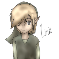 Link by Kuraimimi