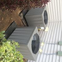 North-Charleston-AC Units being maintained by Arct by arcticairinc1