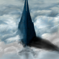 Out from the Clouds by IConscriptI