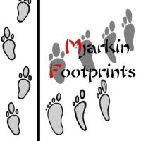 FootPrints by mjarkin
