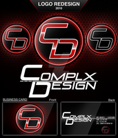 Complx Design Logos 2010 by ComplxDesign