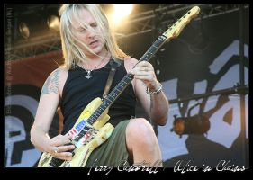 ALICE in Chains 2 by Daeonia