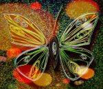 Butterfly  by MariaIla