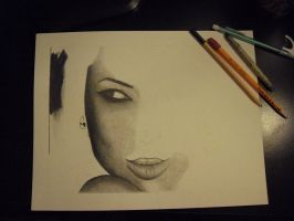 angelina jolie pt 1 by yessicacd