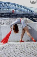 Dance. Stand out. Live. (2) by SOwl-Photo