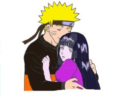 NaruHina: Hold Me In Your Arms by ButterflyFire