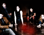 Vampire party by Lennves