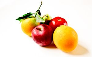 Just Fruits by etsap