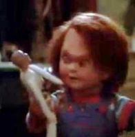 Chucky Likes Dolls Too by TheyCallMeCoookie