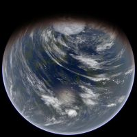 Venus Terraformed 150-45 by Ittiz