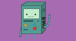BMO by enchanteddroppings