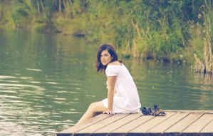 Waiting for you by Lucie-Lilly