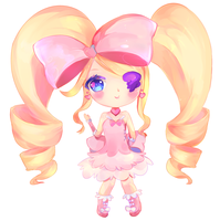 Nui Harime by aBluebell