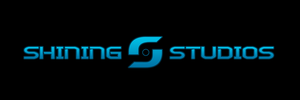 new shining logotype by webgraphix