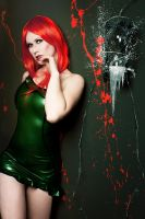 Hourglass of passion by Philaeria