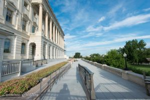 D.C Walkway by LawrenceCreation