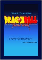 Dragon Ball Final War P4 by Elyas11
